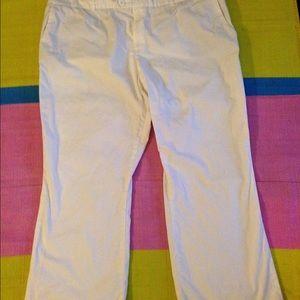 Pants - MADISON & CO WOMEN'S PANTS.  SIZE 18.